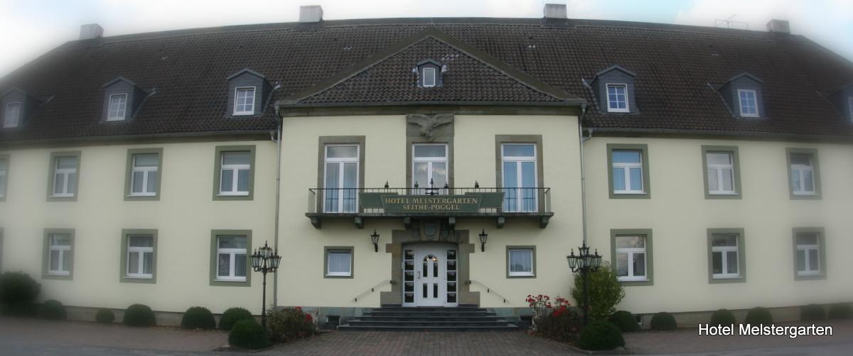 Hotel Melstergarten